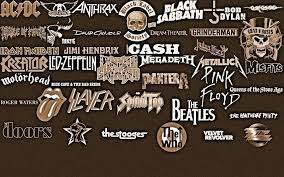 rock and roll wallpapers group 73