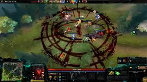 dota 2 bloodseeker new ability blood rite 6 82 update