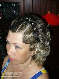 ukladka volos holodnaya запись пользователя Виктория milashus   была у меня дипломная работа на тему холодной укладки волос так что смысл прически показать именно ее а моя первая модель была моя мама