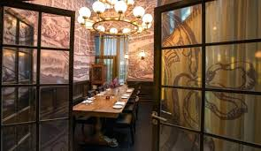 Private Dining Rooms Decoration Custom Inspiration