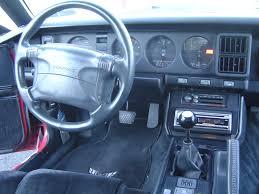 Pontiac Firebird: 1982-1992, 3rd generation | AmcarGuide.com ...