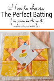 Best 25+ Quilt batting ideas on Pinterest | Quilting, Quilting ... & How to Choose the Right Batting for your Quilt Adamdwight.com
