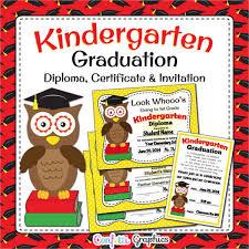 Preschool Graduation Announcements Free Kindergarten Graduation Invitations Shilohmidwifery Com