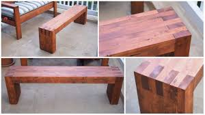 amy at her tool belt has a diy outdoor furniture plan for you that rocks and did you read the name of her blog las no excuses here try her x bench