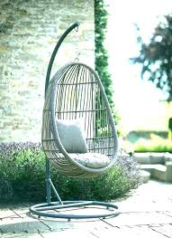 outdoor hanging chair swing with stand australia