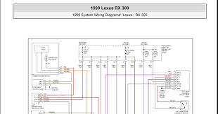 1999 lexus rx 300 system wiring diagrams interior lights 1999 lexus rx 300 system wiring diagrams interior lights schematic wiring diagrams solutions