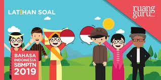 Soal bahasa indonesia kelas 4 Latihan Soal Sbmptn Hots Dan Pembahasan 2019 Bahasa Indonesia