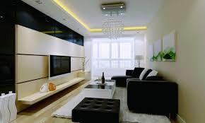 living room unique