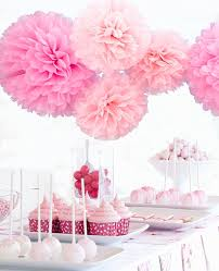 Party Decorations Tissue Paper Balls Amazon Pom Poms by Festival Handspack of 100 100 sizes Tissue 24
