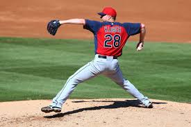 Corey Kluber contract talks continue ...