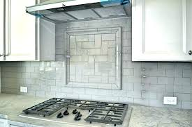 creative crucial kitchen grout tile without amazing gray subway ideas stupendous glass or caulk full size grey and white tile light gray subway