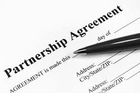 Partnership Agreements The Business Lawyer Barry Gartenberg
