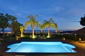 palm usa holiday trees pool