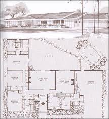 modern ranch house plans. House Plans Ramblers Ranches Mid Century Modern Houses Design Ranch