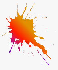 Splash Design Graphic Design Free Content Paint Splash Design Png