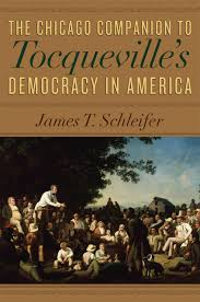 the chicago companion to tocqueville s democracy in america schleifer addthis sharing buttons