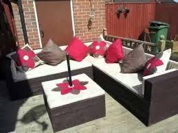 pallet furniture garden. Pallet Sofa Garden | Diy Pictures Of Furniture For Indoor Outdoor Collection