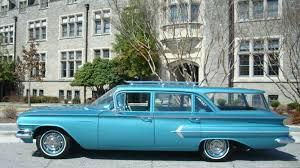 1960 Chevrolet Kingswood Station Wagon | S187 | St. Charles 2009