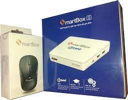 SmartBox 2 | Android TV Box chính hãng VNPT