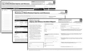 Usps Requirement To Review And Post Osha Form 300a Summary