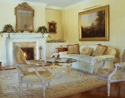 Decorating In Eclectic Style With Art Pieces And French Decor