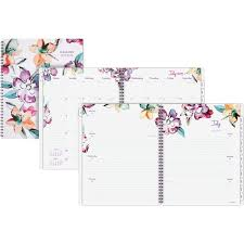 At A Glance Monthly Planner 2019 Appointment Books Planners At A Glance June Academic Wkly Mthly