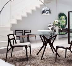 modern round dining table set. nice modern round dining table and chairs picture of awesome design extensible set s