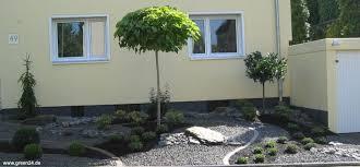 Vorgarten Gestalten Reihenhaus Ideen Free Garten Anlegen