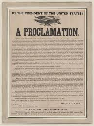lincoln unveils the preliminary emancipation proclamation civil sources lincoln s emancipation proclamation