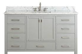 60 single sink bathroom vanity. Remarkable Stunning Bathroom Vanities 60 Single Sink Inside Vanity Options On K