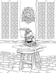 Small Picture Harry Potter Coloring Book For Adults in EPUB PDF MOBI Shakespir
