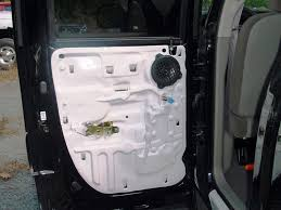 2002 2005 dodge ram 1500 quad cab car audio profile dorman 645-506 dodge ram quad cab rear door