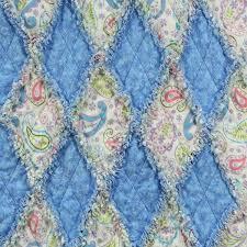 The Studio Rag Diamond Lap Quilt Pattern gives you step-by-step ... & The Studio Rag Diamond Lap Quilt Pattern gives you step-by-step instructions  that Adamdwight.com
