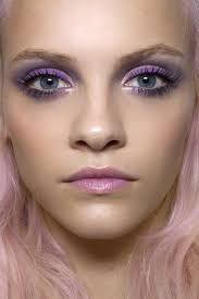 aveda s new invati makeupperfect try to do a monochromatic look if possible wearing just one color all over your