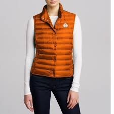 Moncler Quilted Nylon Vest | Rank & Style & Best Puffer Vests - Moncler Quilted Nylon Vest Adamdwight.com
