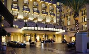 montage beverly hills is a luxury hotel in los angeles located within the heart of beverly hills between canon and beverly drives just north of wilshire