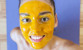 turmeric hair removal does it really