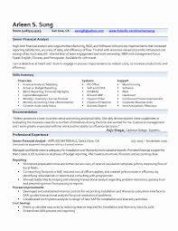 50 Fresh Printable Resume Examples Resume Templates Blueprint