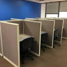Used office furniture Modern Modular