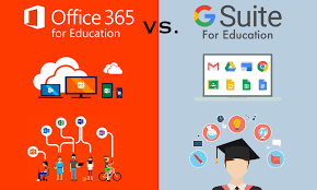 Office 365 Enterprise Plans Comparison Chart G Suite Vs Office 365 Comparison Chart Which Is Best To
