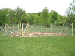 this vegetable garden fences and gates lowes building our fence w pictures