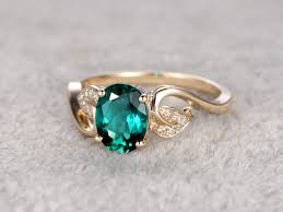 emerald rings differences between the real and synthetic. Emerald Rings You Can Look Engagement For Women Stone In Differences Between The Real And Synthetic