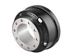 New trailer brake drum from Webb Wheel   Commercial Carrier Journal
