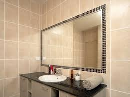Mirrors Framed and Frameless – Bathrooms Kitchens