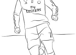 Messi Vs Ronaldo Coloring Pages X Messi Vs Ronaldo Coloring Pages