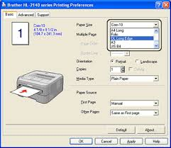 How Do I Print Envelopes From The Manual Feed Slot In