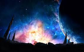 47+] HD Galaxy Wallpaper on WallpaperSafari