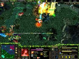 defence of the ancients v6 74c lina inverse the slayer youtube