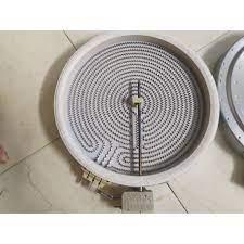 Mâm nhiệt bếp hồng ngoại 23cm - 3 chân chính hãng 470,000đ