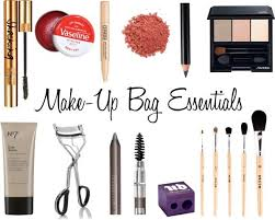 8 basic makeup s every must carry all the time